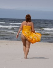Ja wiatr i morze