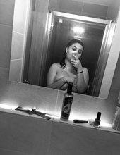 Dnešní sprcha