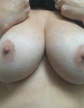 prsa před sexem