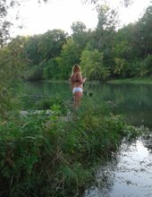 Krása pri vode