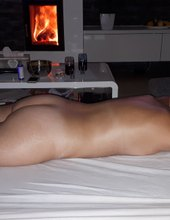 Domácí masáž
