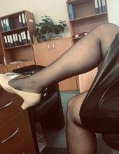 Pozdrav z kanceláře 😘
