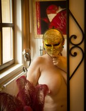 Maskovaná milenka