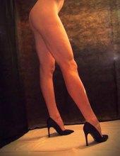 Zadoček a nohy :P