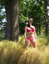 Vysoká tráva.......