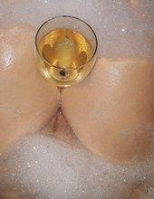 Kupanie + holenie = relax