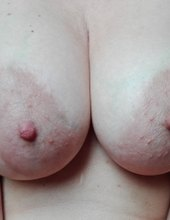 wife's tits 4