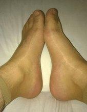 Milujeme silonky a foot