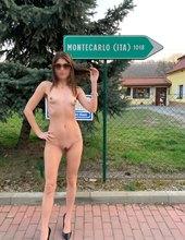 Montecarlo je blizko