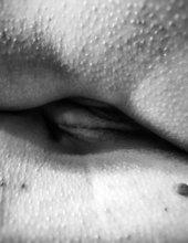 B & W close-ups 😈
