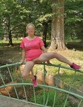 V zámeckém parku
