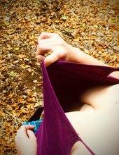 Podzimní strniště