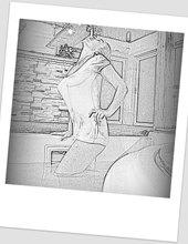 kresba tela