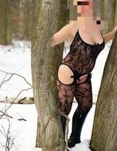 Sníh a ženské tělo 😊