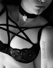 ..Dark side/Witchcraft..