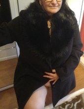 môj nový kabátik
