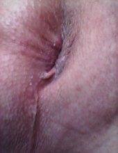 moje prcina