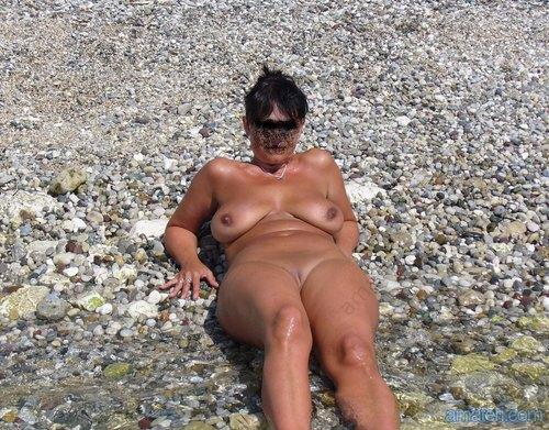фото гололых зрелых баб