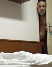 Záhada hotelového pokoje