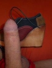 Jarné topánočky