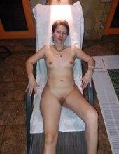 Fürdőben