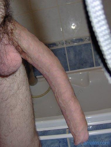 Veľký penis amatuers