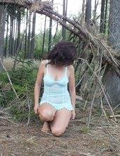 jak jinak než v lese
