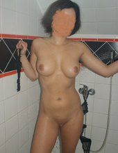 Takové běžné sprchování