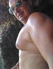Muž z jeskyně