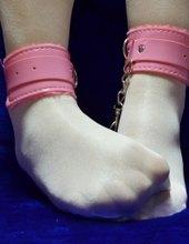 ❤ Pink Cuffs ❤