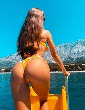 Víla u moře