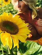 Tak jako slunečnice...