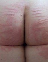 Ranný spanking