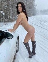 Zimní radovánky 😈