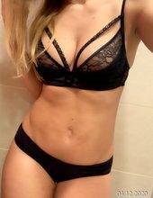 Erotická masérka Katka