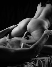 Něha, vášeň, romantika a ...