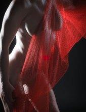Červený šátečku ... jinak