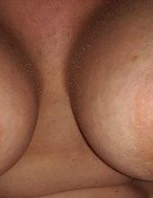 Jen prsa