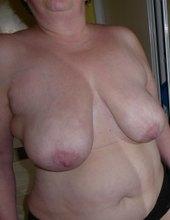 moje prsatá manželka
