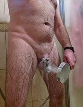 Locktober a ranní hygiena