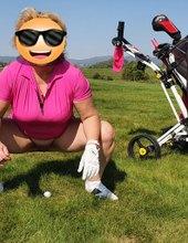 My ten golf milujeme ....