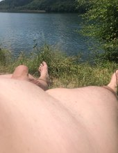 Relax pri vode