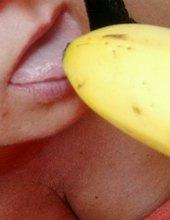 hratky s bananem