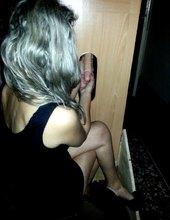 GLORYHOLE v soukromém bytě