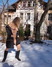 ¨Vzpomínka na zimu