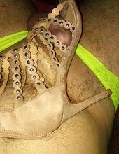 Zbožnuji dámské boty
