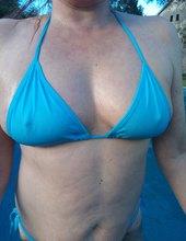 nové plavky