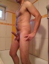 Příjemná Sprcha