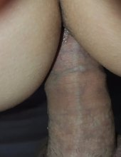 My ass loves a big dick