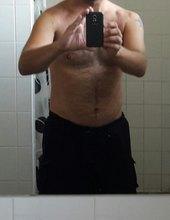 Fotodokument - sprcha :)